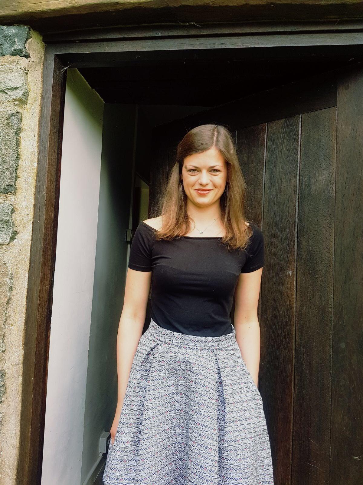 Larissa Lauser